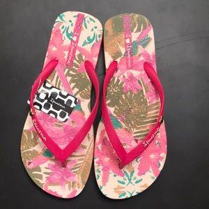 3/60$ NWT ipanema summer slippers